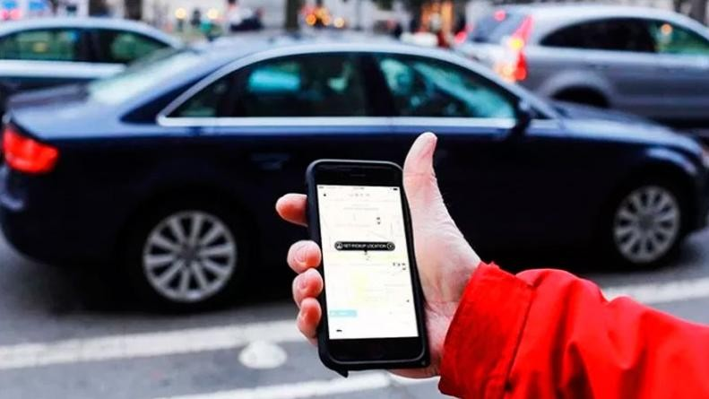 Uber prepara su desembarco en Córdoba