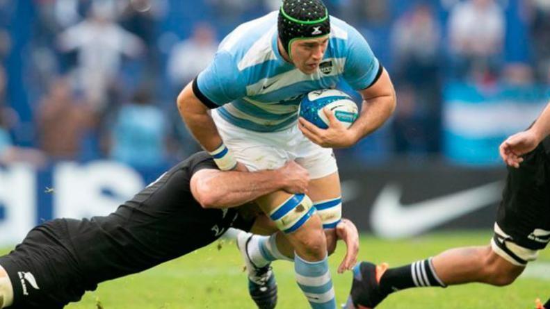 Mundial de Rugby: cuatro cordobeses fueron convocados a Los Pumas