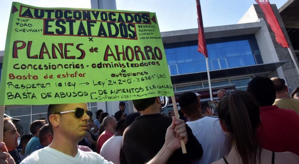 La Justicia de Córdoba suspendió las ejecuciones de planes de ahorro