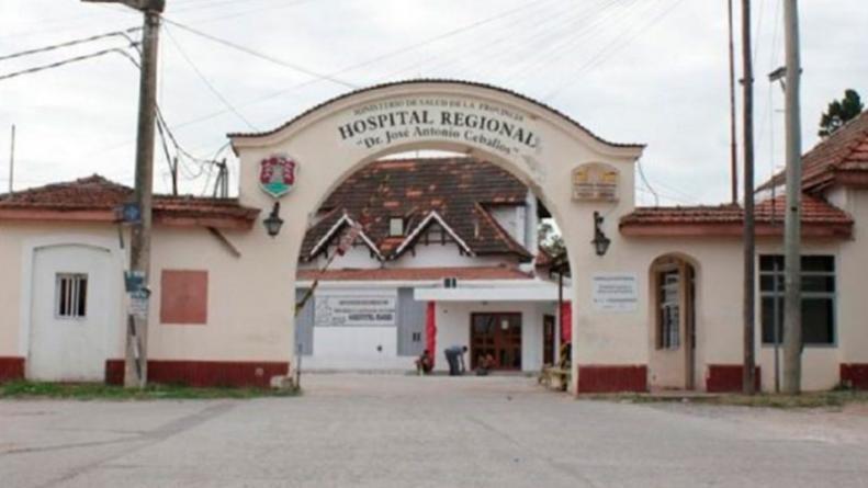 Una jauría de perros hirió de gravedad a pacientes de un hospital en Bell Ville