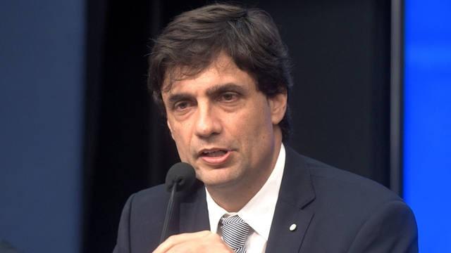El Gobierno se reunió con el FMI por las cuentas públicas