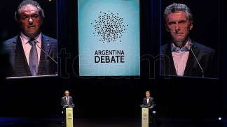 El debate presidencial de candidatos se hará el 13 y 20 de octubre