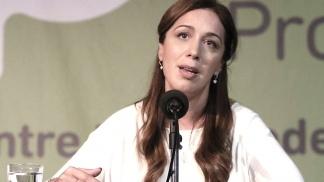 La gobernadora Vidal se reúne con los candidatos