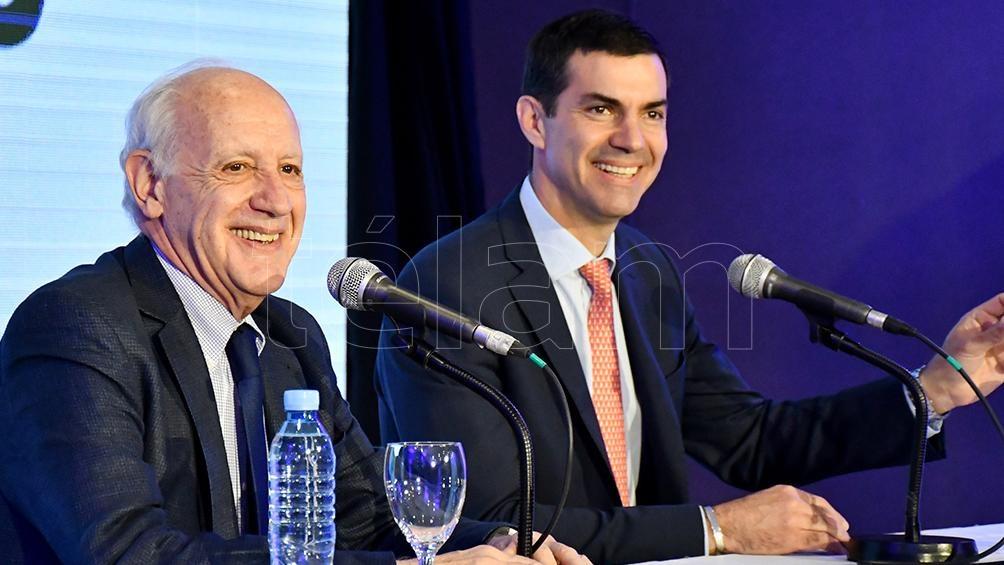 Urtubey negó que Lavagna baje su candidatura de cara a las generales de octubre