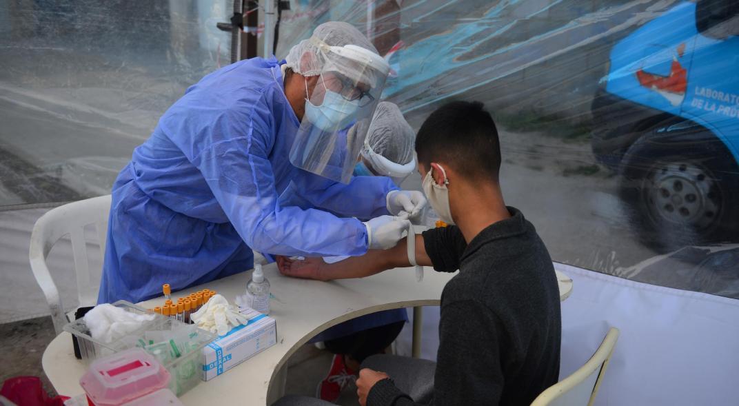 Coronavirus en Córdoba: 3 fallecidos y 168 contagios nuevos