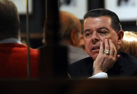 Oyarbide enfrentaría nuevas causas por venta de jugadores