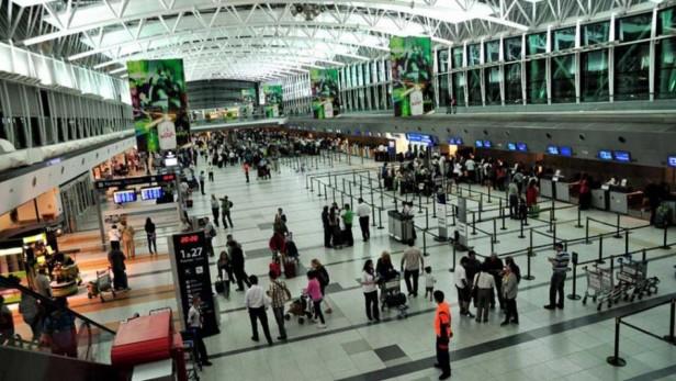 El gobierno intenta atemorizar a los argentinos que viajen el exterior