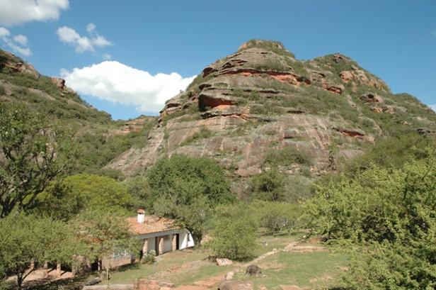 Continúan los trabajos de revalorización en áreas naturales protegidas
