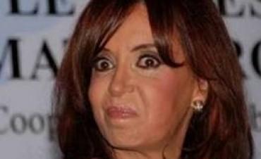 Serían mas de 200 millones la fortuna blanqueada de los Kirchner