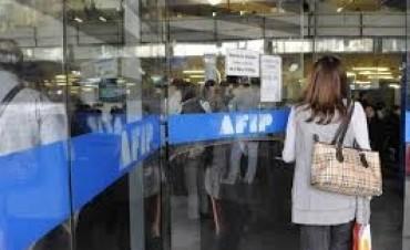 Protesta de empleados de Afip Córdoba resentirá la atención el miércoles
