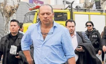 Piden que Sergio Berni vaya al Congreso para dar explicaciones por el incidente del gendarme en Panamericana