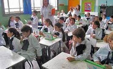 Eliminan los aplazos de la escuela primaria en la provincia de Buenos Aires