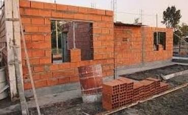 En lo que va del año, el costo de la construcción en Córdoba subió 31%
