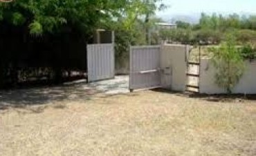 Desvalijan una casa en Villa Allende Golf