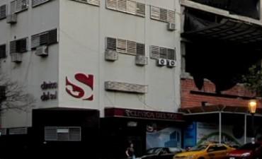 Una mujer intentó robar un bebé en clínica de Nueva Córdoba