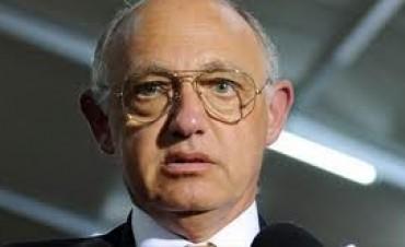 EE.UU. y la Unión Europea No apoyarán el reclamo argentino