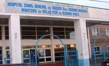 Denuncian que violaron a una médica en un hospital de José C. Paz