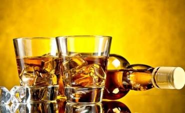Comprar whisky para dolarizarse..?