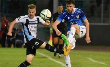Belgrano empató sin goles ante Rafaela