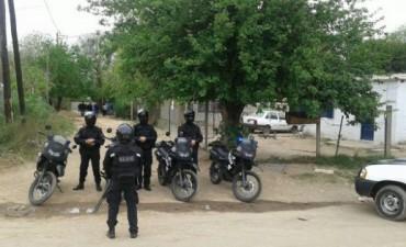 Niño baleado tras un choque de bandas Narkos en Córdoba
