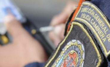 Policía falsificó una multa para vengarse