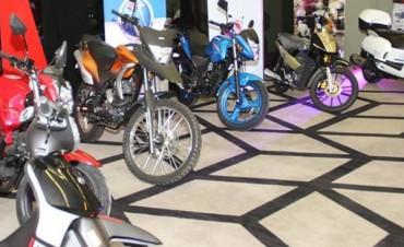 Subió la venta de motos un 25,5% en julio; la venta de autos creció 8,3% en lo que va del año