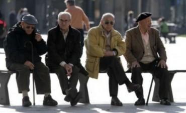 Las asignaciones y jubilaciones suben 14,16%  desde este mes