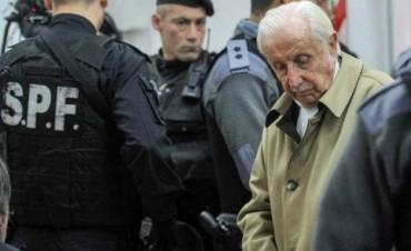 Omar Graffigna condenado a 25 años de prisión