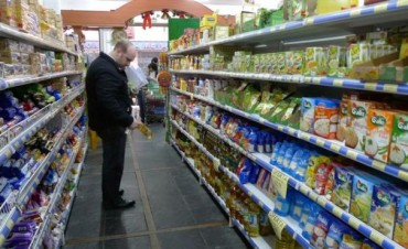 Los alimentos en Argentina son los más caros de la región