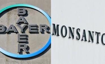 Bayer compró la empresa Monsanto por USD 66 mil millones