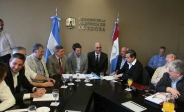 Luego del acuerdo Nación-Provincia por la caja, el gobernador coparticipará el 15% a municipios desde septiembre