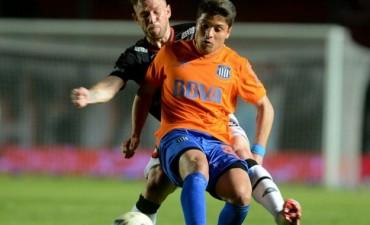 Con un penal que no fue,Talleres perdió en Santa Fe contra Colón