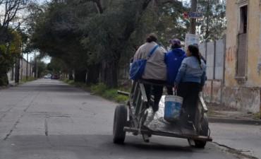 32,2% de la poblacion argentina es pobre