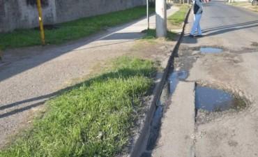 Empresa acusada de contaminar con orina, materia fecal y gasoil en Empalme