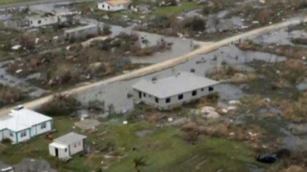 El 95% de la isla Barbuda quedó destruida por el Irma