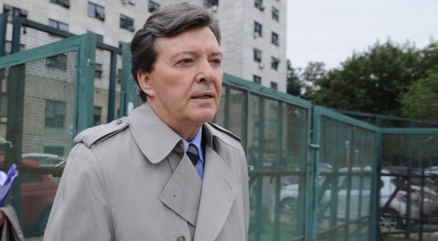 Milani va a juicio acusado de enriquecimiento ilícito