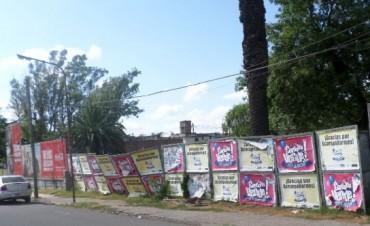 Vecinos de B°Las Rosas reiteran quejas
