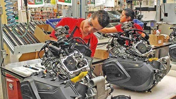 La actividad económica se aceleró y creció 2,7% en el segundo trimestre