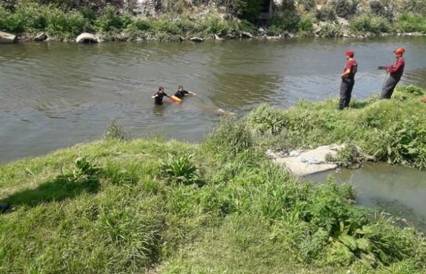 Hallaron el cuerpo de un hombre en el Río Suquía