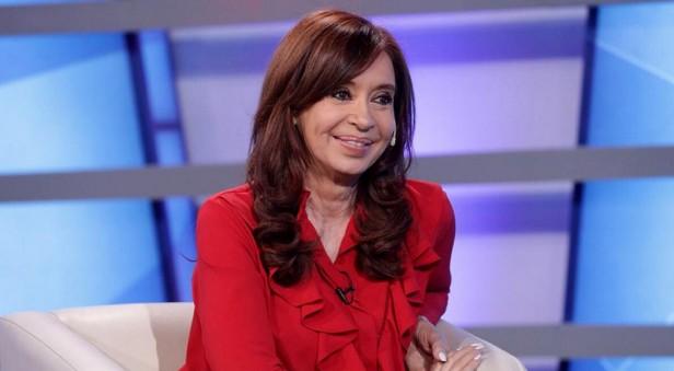 CFK desvinculó al estado de la tragedia de Once