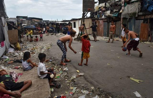 La pobreza trepó al 27,3% en el primer semestre