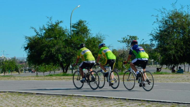 Una semana cálida en Córdoba