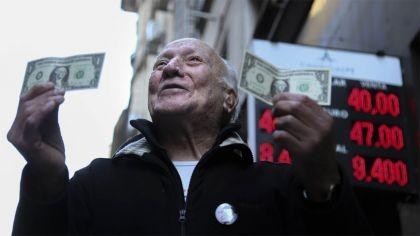 Aseguran que Argentina y otros 6 emergentes están en riesgo de crisis cambiaria