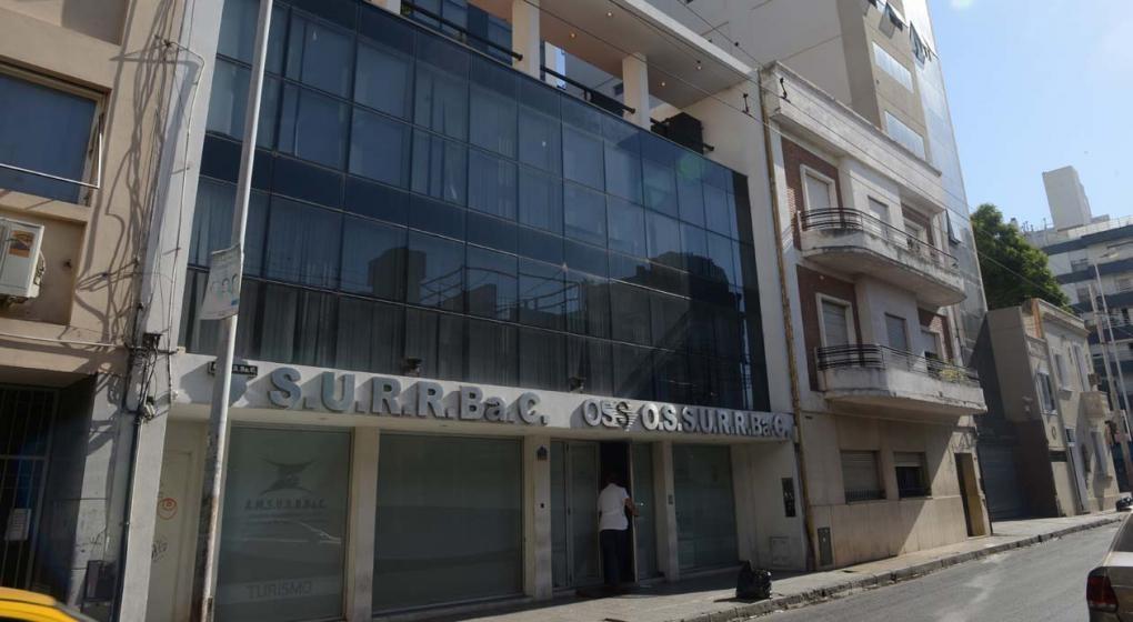 Una fiscal pidió investigar por lavado de dinero al Surrbac