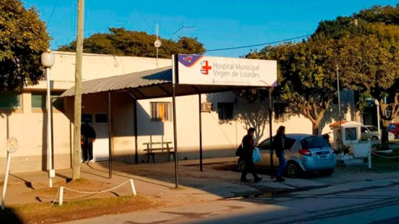 Un bebé murió tras ser atacado por un rottweiler en Río Segundo
