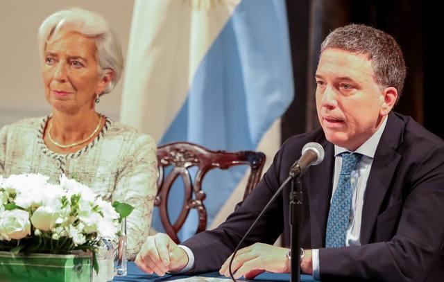 Nuevo acuerdo con el FMI: se amplía a US$ 57.100 millones