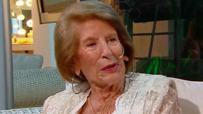 Murió Ana María Alfaro, reconocida figura de radio y televisión en Córdoba