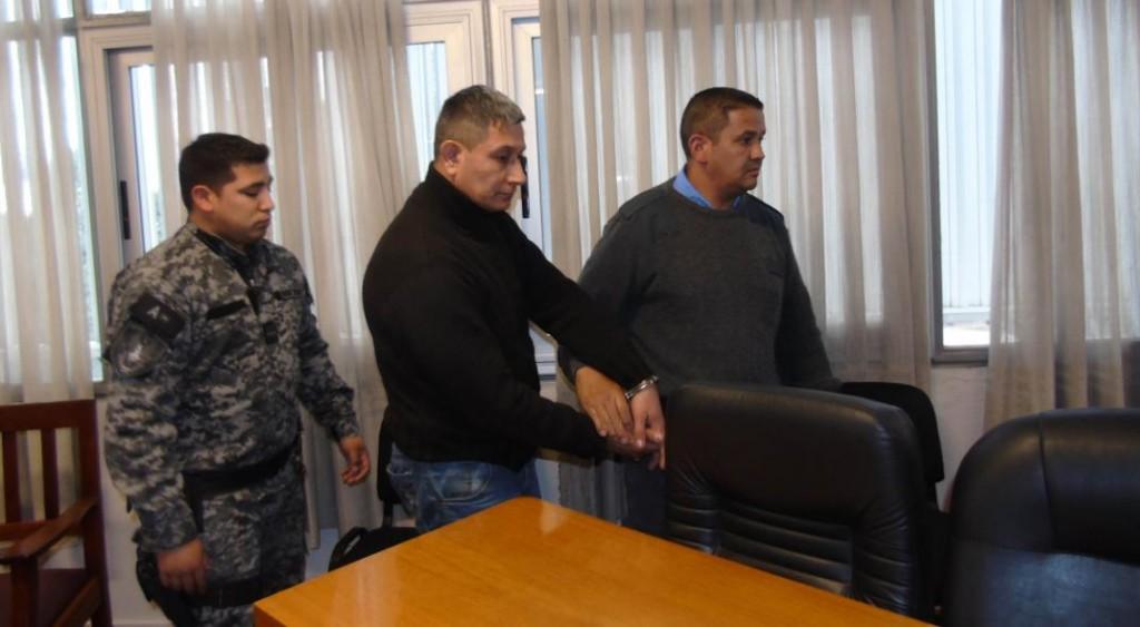 Villa Dolores: 14 años de cárcel por esclavizar a su pareja