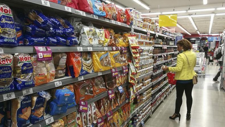 Inflación de Córdoba en agosto: fue del 3,98 por ciento