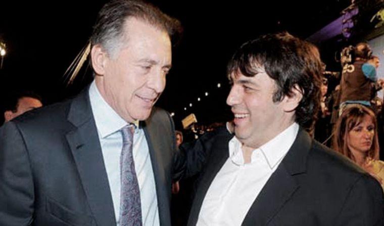 Cristóbal López fue sobreseído por la venta del Grupo Indalo